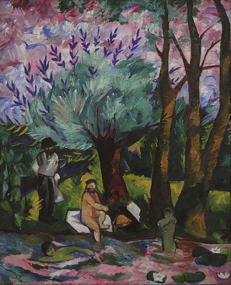 Paul gauguin diario de un genio online dating 4
