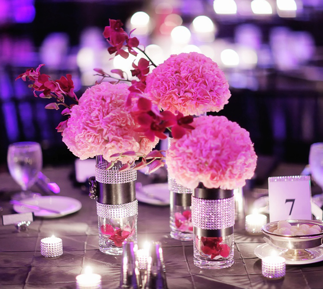 Stunning wedding centerpieces best of belle
