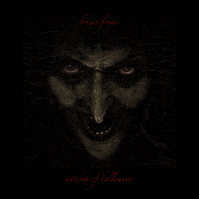 Youll Remember Briars Frome From Our Recent Acid Folk Sampler Where His Black Shuck Was One Of The Highlights Hes Back With Another Spooky Offering