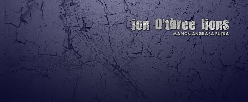 Ion D'three Lions™
