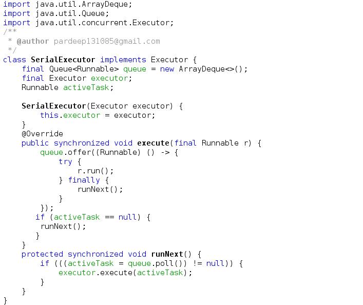 executorservice java shutdown