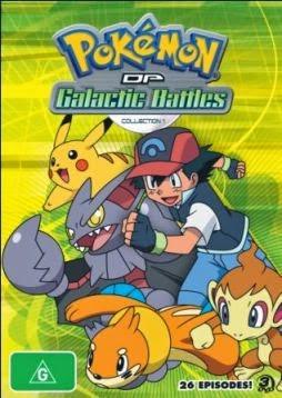 Pokemon Temporada 12 Audio Latino