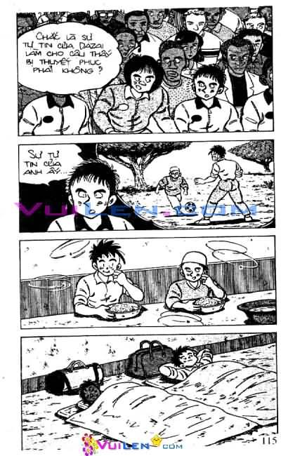 Jindodinho - Đường Dẫn Đến Khung Thành III  Tập 47 page 115 Congtruyen24h