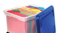 Lid (container) - Plastic File Boxes With Lids