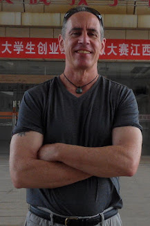 Mr. Lopate, Jiangxi University