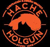 Ilustración y diseño gráfico freelance | Hache Holguín