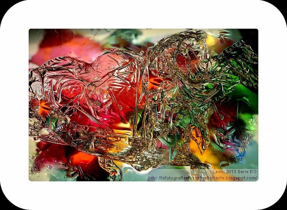 Foto Abstracta 3312  Las raices del amor - The roots of love