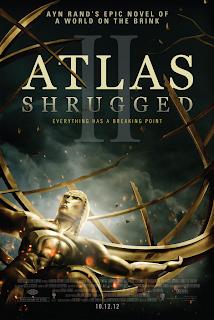 A Revolta De Atlas Parte 2 Dublado
