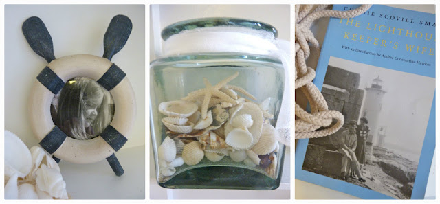 Sea Shell Sorting Ideas