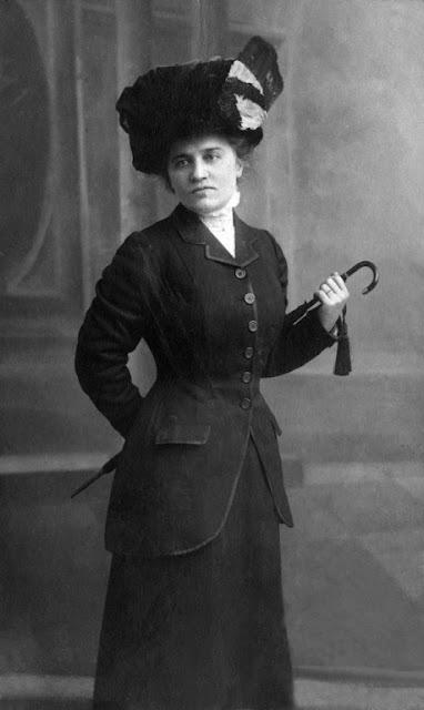 """Izlozba """"Danica Jovanovic (1886-1914)"""" u Indjiji"""