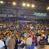 Άνευ προηγουμένου η εκδήλωση του Μπουραίμη