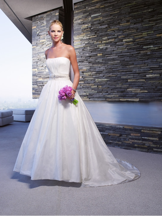 Great Detailed Wedding Dresses