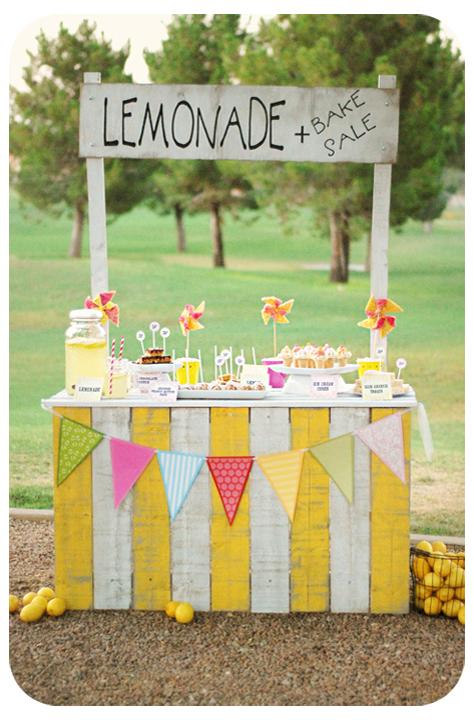 Let s build a lemonade stand kids city school stories for Build a lemonade stand