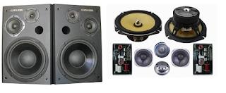 speaker 3 way