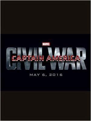 Capitão América 3: A Guerra Civil – Legendado (2016)
