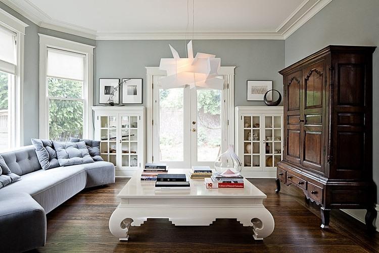 Olvasó kérdezi: milyen legyen a nappali világítása?  Lakjunk jól!