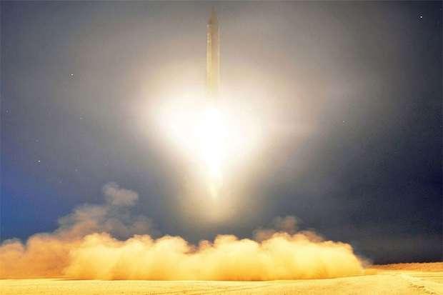 Bom Nuklir Siaga, Korut Siap perang dengan Amerika