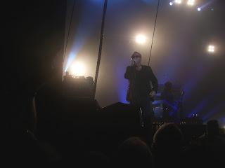 19.08.2012 Köln - E-Werk: Simple Minds