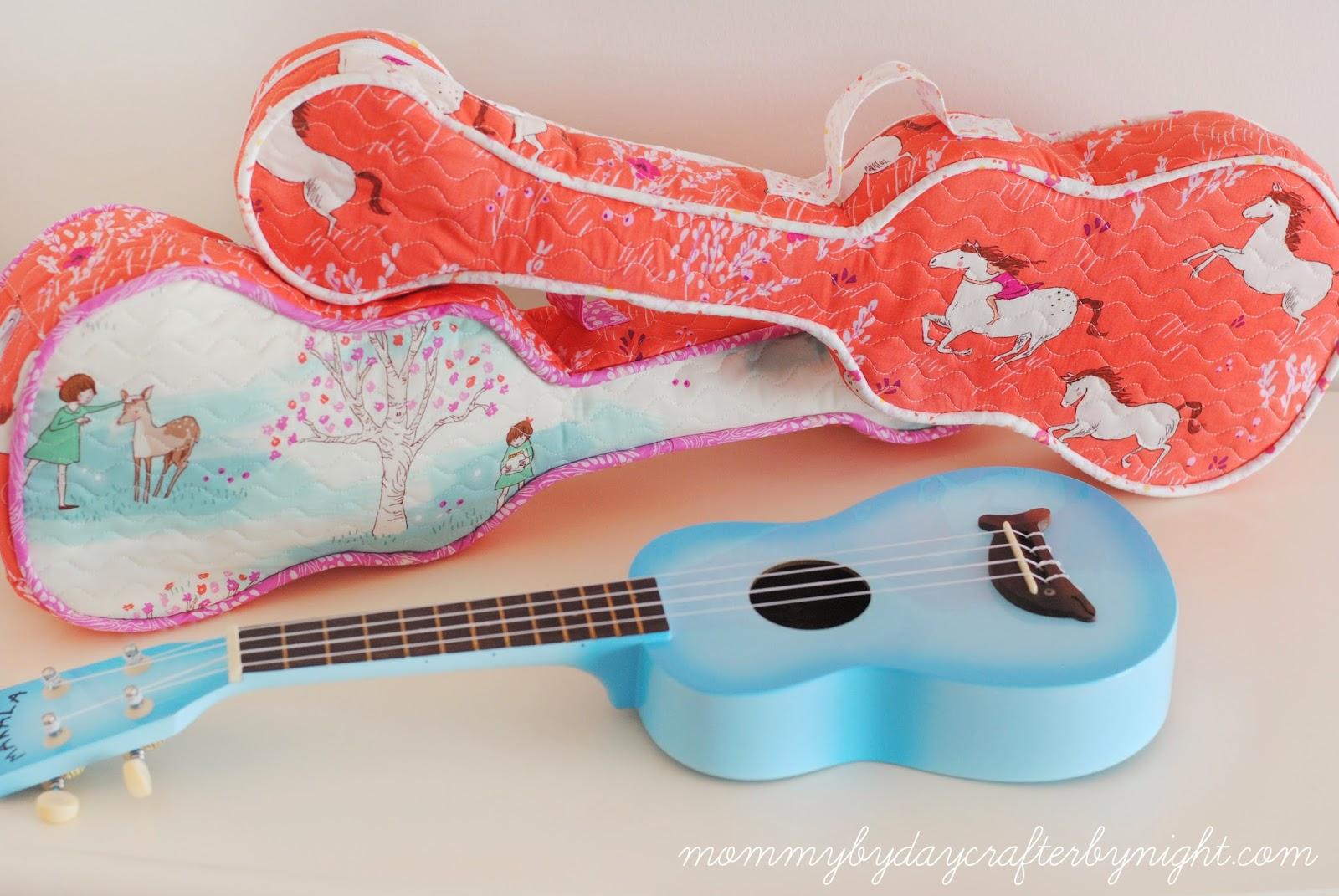 Чехол для скрипки своими руками