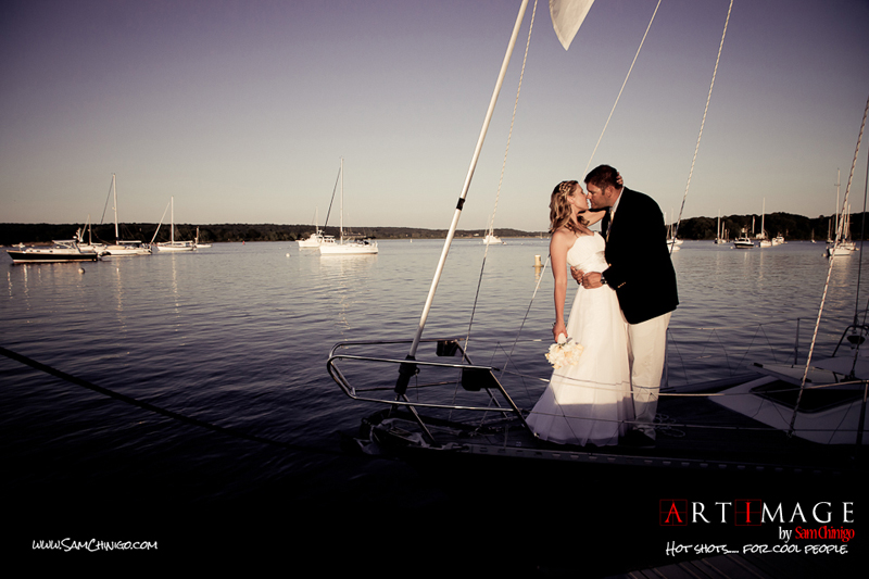 """essex yacht club wedding"