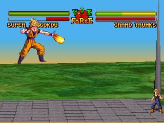 Free Download Games Dragon Ball Z Ultimate Battle 22 PS1 ISO Untuk Komputer Full Version Work ZGASPC