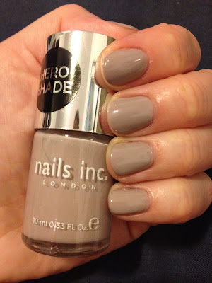 Nails Inc., Nails Inc. Colour Collection, Nails Inc. nail polish, Nails Inc. nail lacquer, nail, nails, nail polish, polish, lacquer, nail lacquer, Nails Inc. Porchester Square