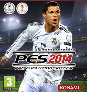 Free Download PES 2014 Terbaru | Update PESEdit 2014 Patch 4.4