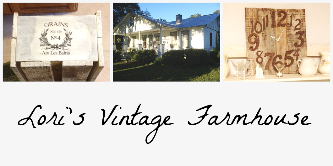 Lori's Vintage Farmhouse