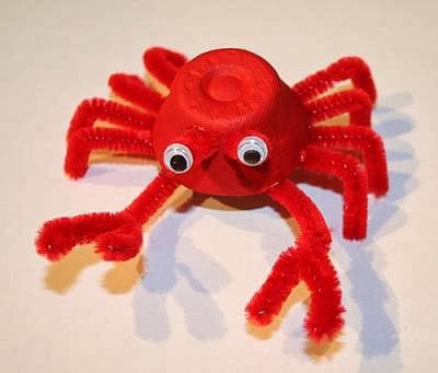 http://www.survivingateacherssalary.com/egg-carton-crafts-collection-from/