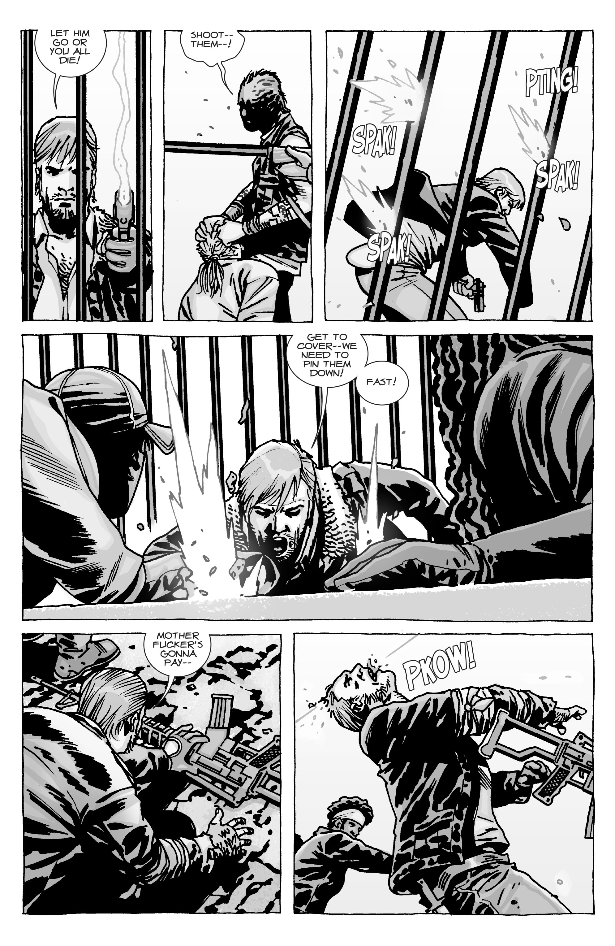 The Walking Dead 98 Page 13
