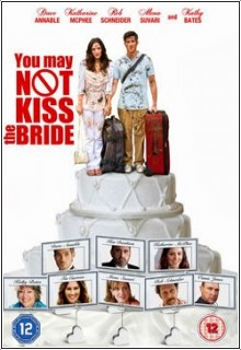 Você Não Pode Beijar A Noiva