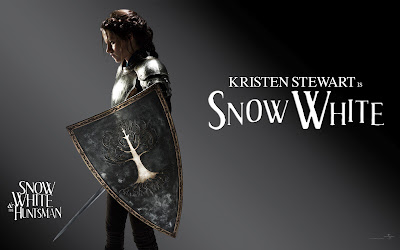 Snow White and the Huntsman 2012