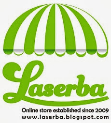 LASERBA | Welcome to Lapak Serba Ada - Complement Your Needs