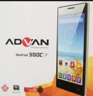 advan s50c