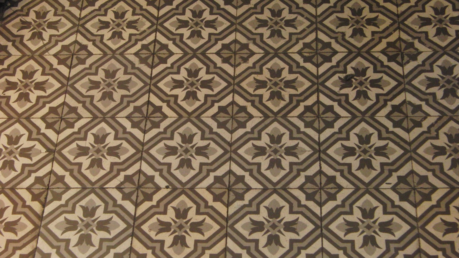 Cement tiles zementfliesen mosaicos hidrulicos floor tiles in floor tiles in paris dailygadgetfo Gallery