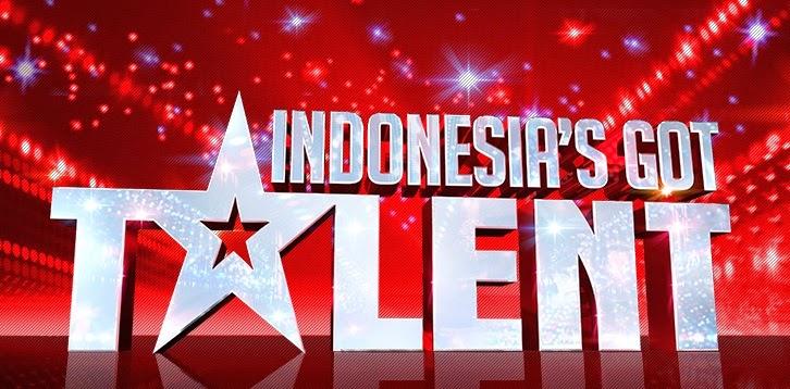 Cara Mendaftar Indonesia's Got Talent 2014 SCTV