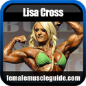 Lisa Cross Female Bodybuilder Thumbnail Image 7