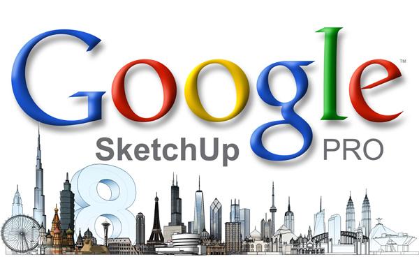 Google Sketchup Pro 8 Keygen