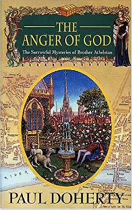 The Anger of God