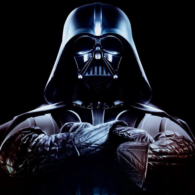 foto darth vader star wars