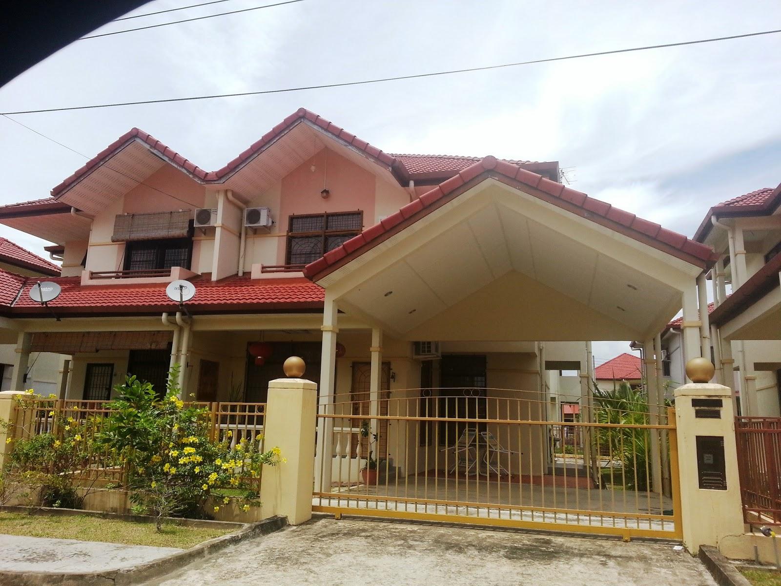 Property Net FOR SALE PALM BEACH VILLAS KINARUT PAPAR