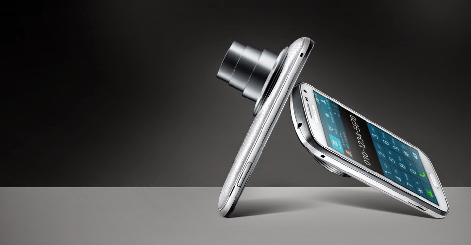 Harga Fitur Spesifikasi Samsung Galaxy K Zoom