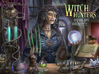 Witch Hunters: Stolen Beauty [BETA]