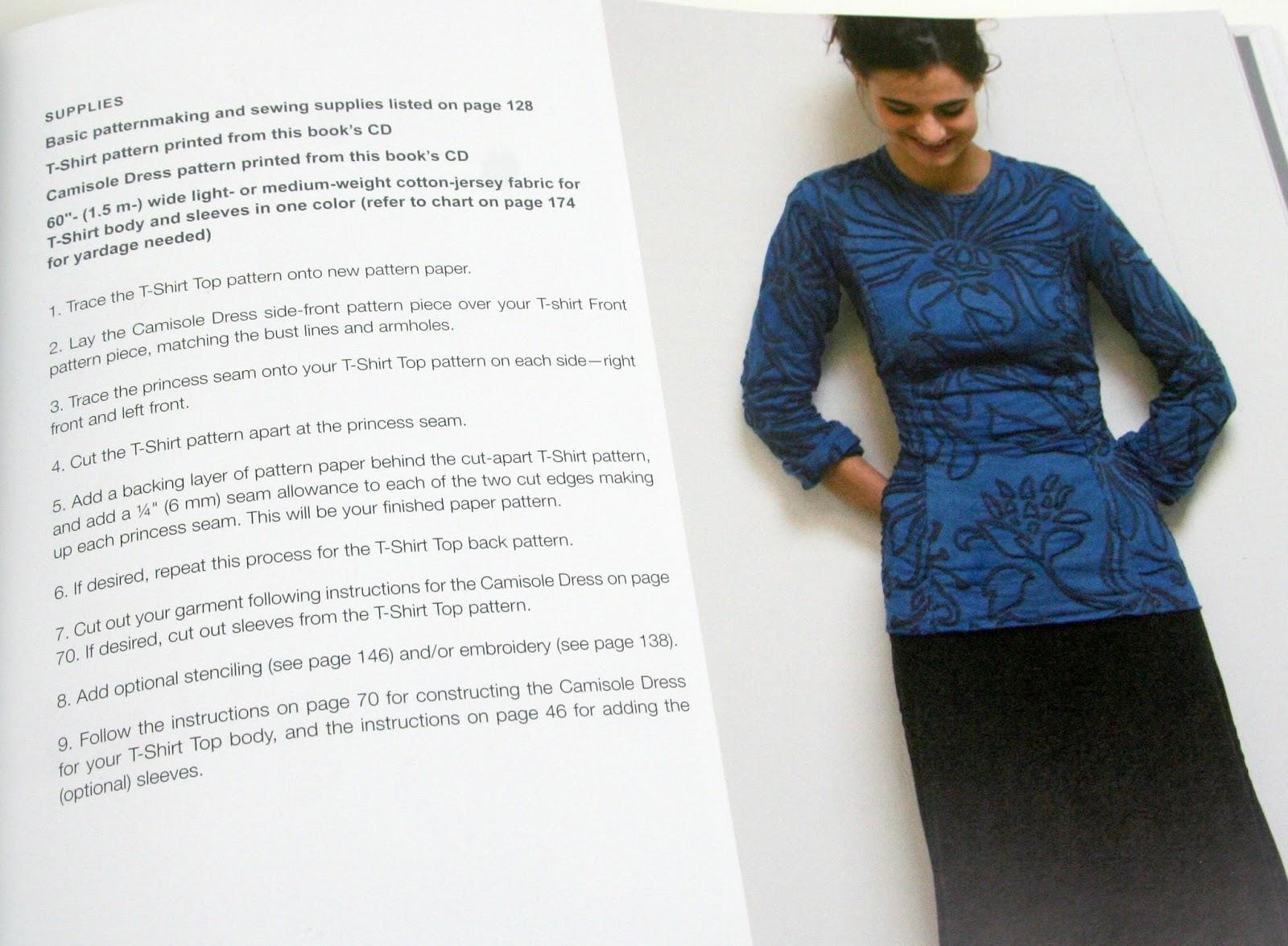 machen statt kaufen: Alabama Studio - Sewing Patterns