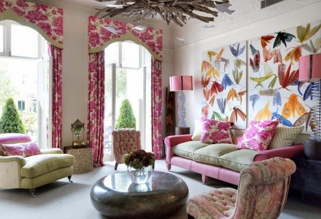 Hotel x design number sixteen london casa com moda - Number 16 hotel london ...