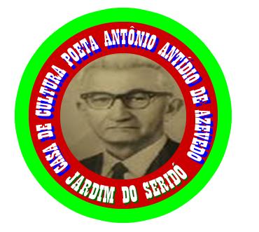 CASA DE CULTURA POETA ANTÔNIO ANTÍDIO DE AZECEDO