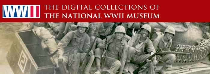 WWII Digital Collection