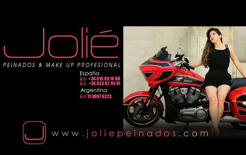 Maquillaje y Peinado  Profesional España