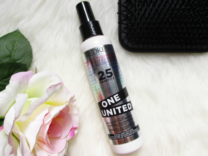 REDKEN One United - All-in-One Treatment 25 Benefits