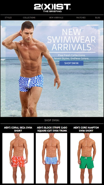 2xist new swimwear arrivals
